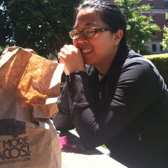 Photo taken at The Taco Truck by Porkchop *. on 6/14/2012