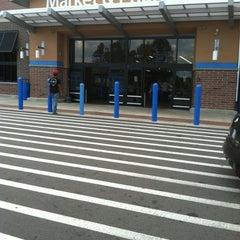Photo taken at Walmart Supercenter by Lia P. on 6/5/2012