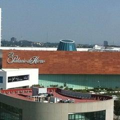 Photo taken at El Palacio de Hierro by Cris P. on 10/27/2011