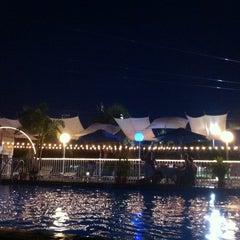 Photo taken at Ibis Bay Waterfront Resort by Emily S. on 7/25/2011