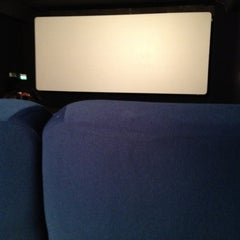 "Photo taken at Cinema Teatro ""I Portici"" by Fabio P. on 8/31/2012"