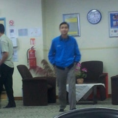 Photo taken at TNB-Cheras by Azman Z. on 5/28/2012