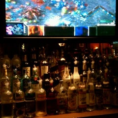 Photo taken at Legends New York by Rachel S. on 2/26/2012