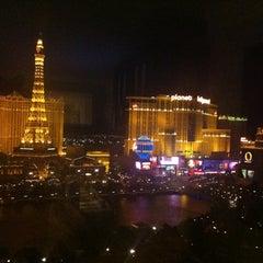 Photo taken at City of Las Vegas by selin m. on 4/12/2012