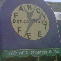 Photo taken at Fancy Feet Dance Studio by Jolyn L. on 3/26/2011