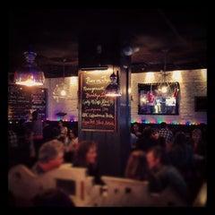 Photo taken at Highland Kitchen by Dan N. on 3/2/2012