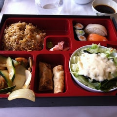 Photo taken at Restaurante Wei Montecarmelo by Carmen C. on 4/7/2011