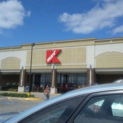 Photo taken at Kmart by Brian B. on 4/21/2012