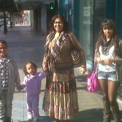 Photo taken at The Times Avenue by elpanajorge g. on 10/31/2011