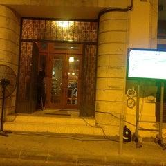 Photo taken at IL POSTO by Vassilis P. on 8/19/2012