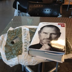 Photo taken at Barnes & Noble by Gr8Lakers on 4/24/2012