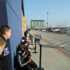 Photo taken at Best Buy by Apostolos J. on 3/16/2012