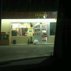Photo taken at Pilot Travel Center by Trucker4Harvick . on 10/2/2011