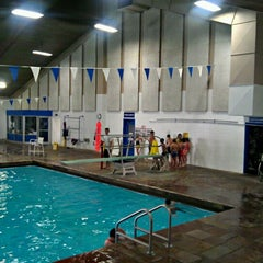 Photo taken at Arcata Community Pool by Fred B. on 6/24/2012