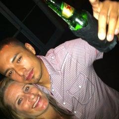 Photo taken at Mambo Martini Ultra Lounge by Tonye D. on 7/31/2011