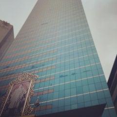 Photo taken at อาคารมาลีนนท์ (Maleenont Tower) by Korakan Y. on 7/9/2012