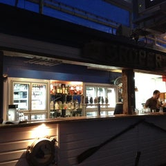 Photo taken at On The Inlet by Eat, Drink and Be Kerry on 3/3/2012