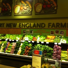 Photo taken at Whole Foods Market by Lu F. on 7/29/2012