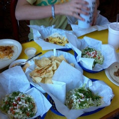 Photo taken at Fuzzy's Taco Shop by wjcollier3 on 8/14/2012