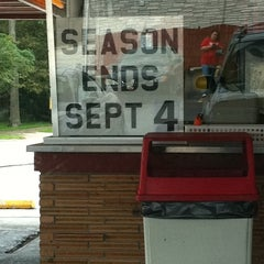 Photo taken at Big Star Drive-In by Kellee A. on 8/23/2011