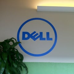 Photo taken at Dell by Michaelene S. on 2/14/2012