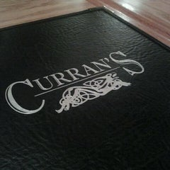 Photo taken at Curran's Restaurant by Michael P. on 9/2/2011