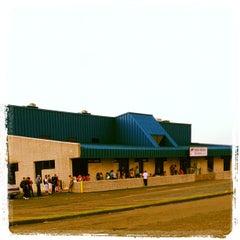 Photo taken at NJ Motor Vehicle Commission by Ayesha M. on 9/8/2012