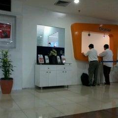 Photo taken at Plasa Telkom Jakarta Timur by GLenn A. on 6/21/2012