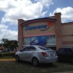 Photo taken at Superama Montejo by Jim M. on 6/29/2012