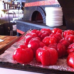Photo taken at Stanziato's Wood Fired Pizza by Andy M. on 6/6/2011