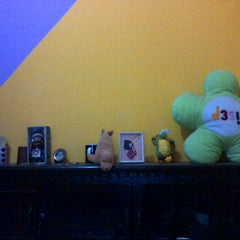 Photo taken at My cute sweet byutipul lovely bed by Desi H on 12/1/2011