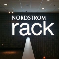 Photo taken at Nordstrom Rack Union Square by Crystalrose on 8/31/2011