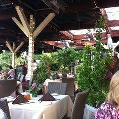 Photo taken at Logan Inn by Julia on 8/7/2011