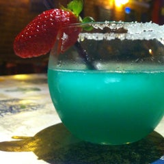 Photo taken at El Ultimo Agave by Lin on 4/17/2012