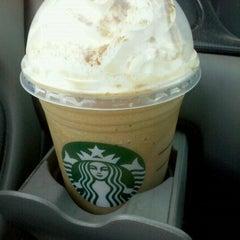 Photo taken at Starbucks by W. G. on 9/29/2011