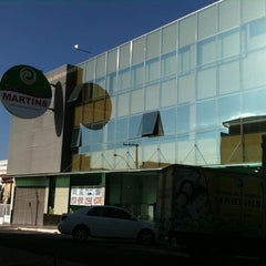Photo taken at Central de Compras Martins by Icaro M. on 9/22/2011