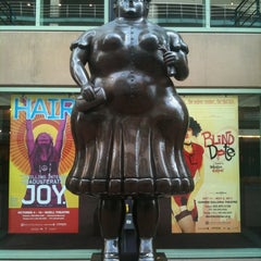 Photo taken at The Denver Center for the Performing Arts by Carl E. on 9/15/2011