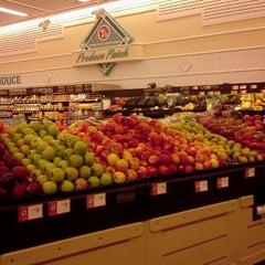 Photo taken at Winn-Dixie by Amanda T. on 1/4/2012
