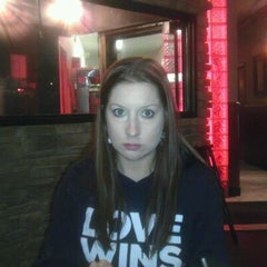 Photo taken at Kelsey's Steak House by Eric H. on 12/30/2011