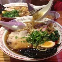 Photo taken at Rai Rai Ken by Tom C. on 7/21/2012