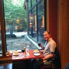 Photo taken at Mountain Room Restaurant by George S. on 6/24/2012