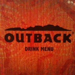 Photo taken at Outback Steakhouse by Jeannie G. on 3/31/2011