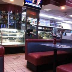 Photo taken at Brandon's Diner by Glen W. on 8/12/2011