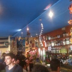 Photo taken at Bar Santa Ana by Bony C. on 3/25/2012