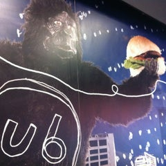 Photo taken at Urban Burger by Wing Y. on 3/14/2012