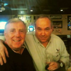 Photo taken at The Bull and Bear by Allegra G. on 1/30/2012