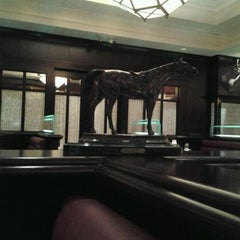 Photo taken at The Capital Grille by kristin d. on 1/13/2012