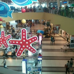 Photo taken at Robinsons Place Dumaguete by Ritchelle M. on 3/24/2012