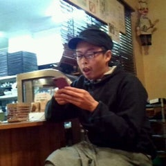 Photo taken at コロッケの店 ちょっと屋 by 菅平プリンス on 12/3/2011