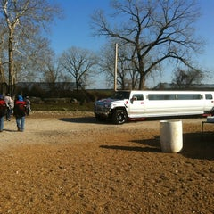 Photo taken at Gateway Paintball Park by Greg S. on 12/11/2011